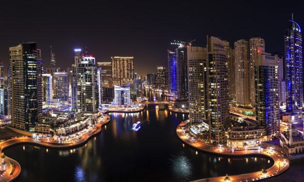 12 Incredible Things To Do In Dubai – The City of Gold