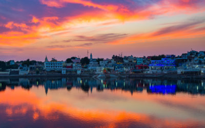 Top 8 Things You Must Do In Pushkar