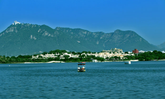 Top 10 Things To Do In Udaipur – The City of Lakes