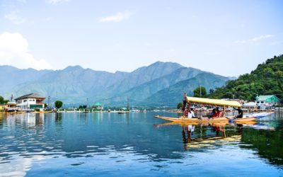 Top 12 Things To Do In Kashmir