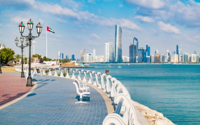 Top Three Attractions of Abu Dhabi