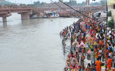 Kanwar Yatra – A Journey Within