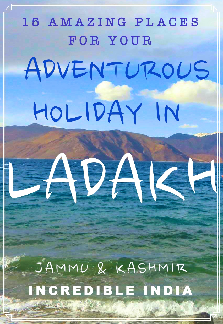 must visit places in ladakh 5 must visit places in ladakh posted on 16/04/2016 16/04/2016 by mohitkumartourient the rough terrains and picture perfect mountains behold the mystery of this place.