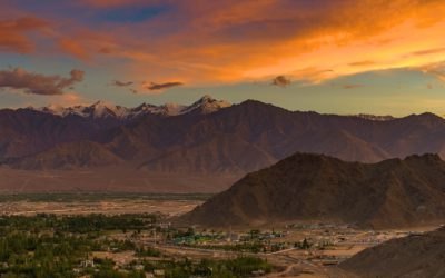 Top 15 Places You Must Visit in Ladakh, India