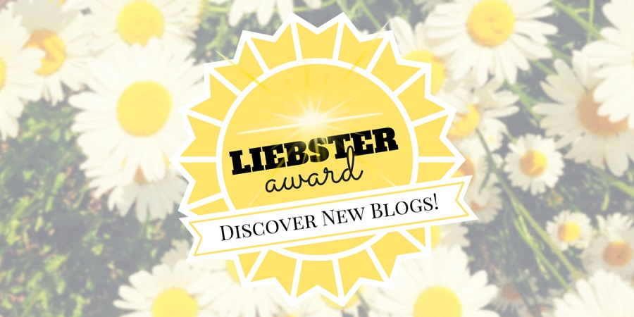 Liebster Award for Roaming Pirates