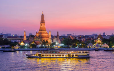 Five Things You Must Do In Bangkok