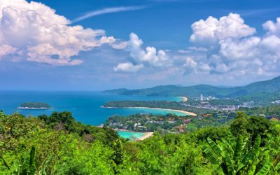 Top Five Things To Do In Phuket
