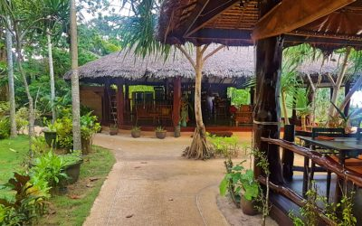 Hotel Review – Koh Jum Beach Villas, Krabi