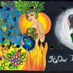 Street Art In Jammu – The Painted Stories