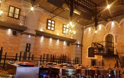 Castle's Barbeque Delhi – Sumptuous Food & Great Hospitality