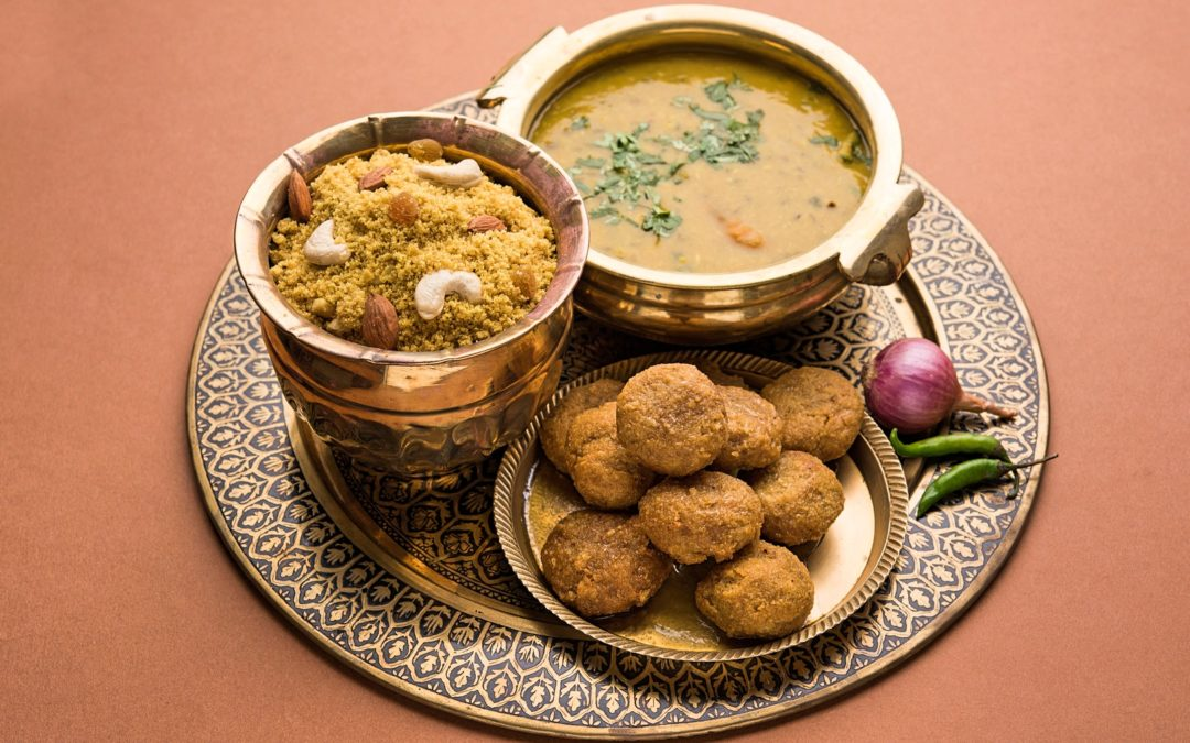 Flavours of Rajasthan – 10 Must-Try Rajasthani Cuisines