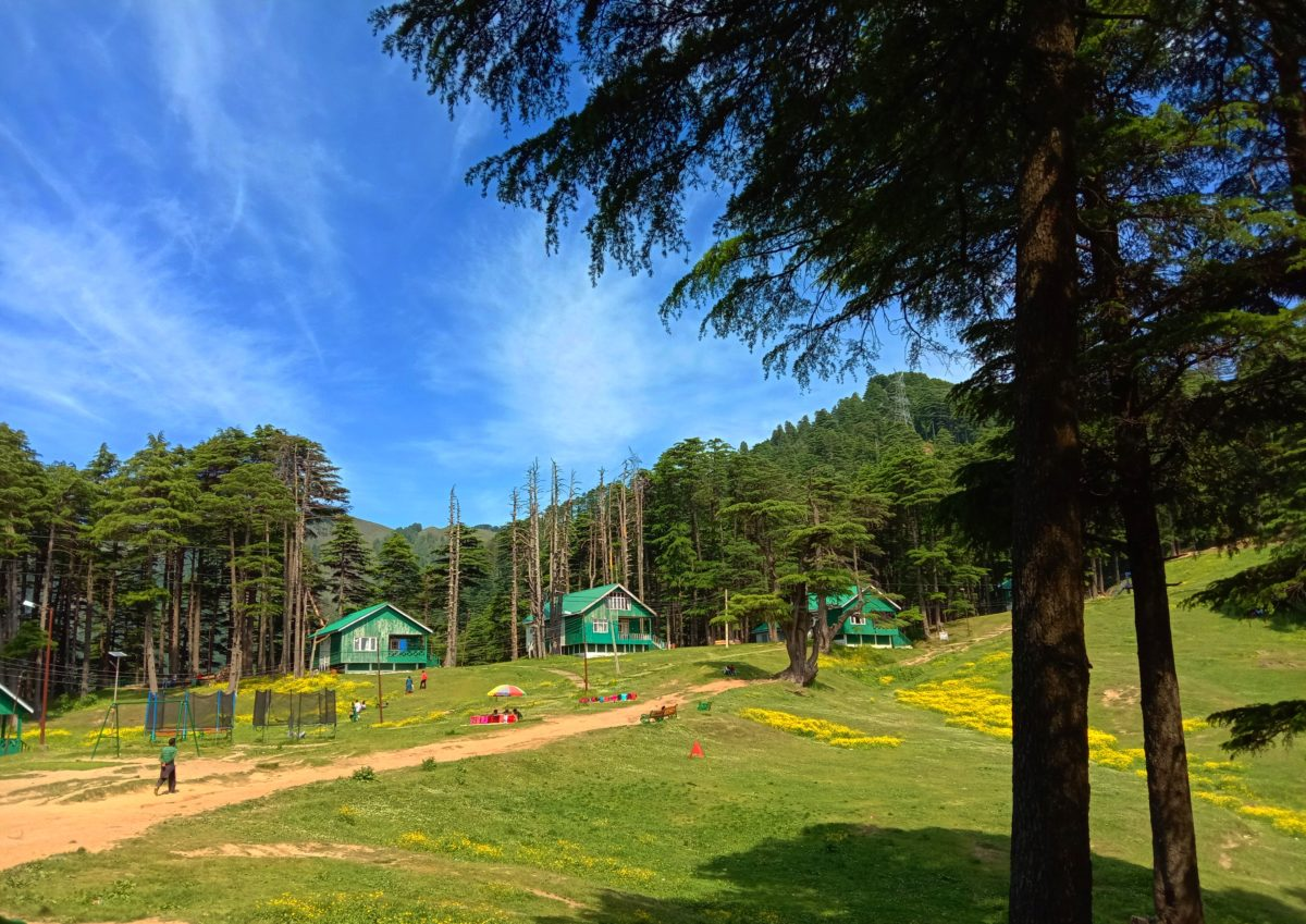 Patnitop Hills Jammu – All You Need To Know